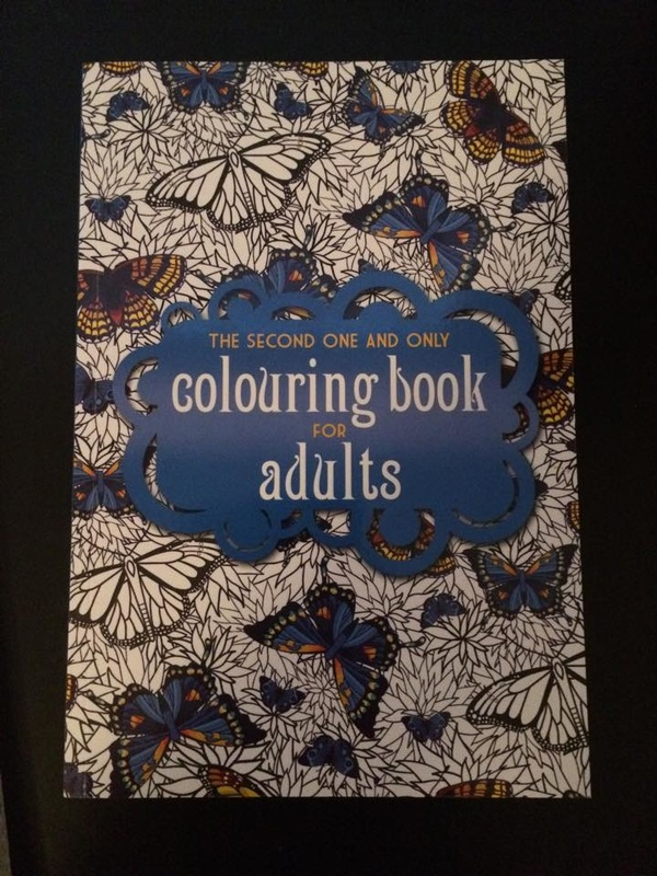 The One Only Colouring Book Series By Phoenix Yard Books